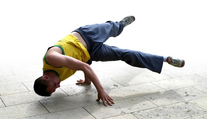 Hip Hop Breakdance Street Dance