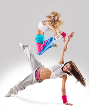 Hip hop and break dance crews for boys and girls at star dance school