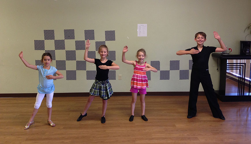 Ballroom Dance Classes for Kids - Star Dance School in Newton MA ...