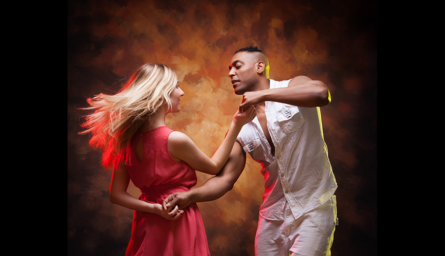 Salsa Dance Class at Star Dance School Boston