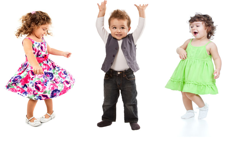 Toddlers Dance, Hip Hop, Ballroom, Ballet - Dance Classes at Star Dance School Newton, Boston MA