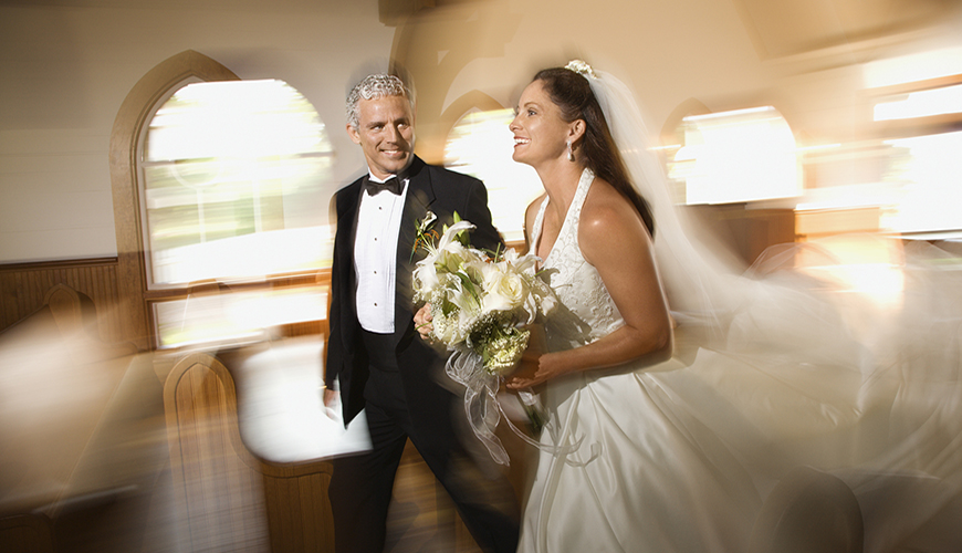 Wedding Dance Lesson Packages