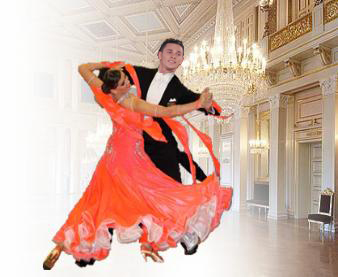 International Standard Dancing at Star Dance School Ballroom Dance Studio in Boston MA: Waltz, Tango, Foxtrot, Viennese Waltz, Quickstep