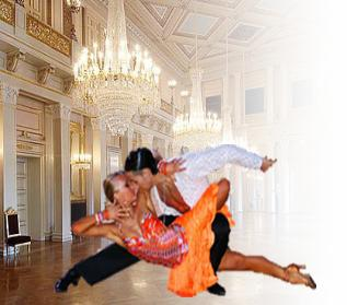 International Latin American Dancing at Star Dance School Ballroom Dance Studio in Boston MA: Cha Cha Cha, Rumba, Samba, Paso doble, Jive