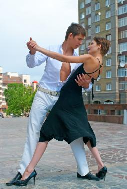 Learn to Dance Bachata, Latin at Star Dance School Ballroom Dance Studio in Boston MA
